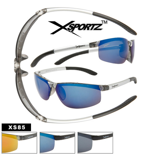 Great Looking Sports Sunglasses by Xsportz XS85