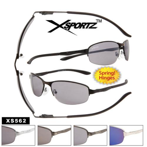 Xsportz™ Wholesale Sport Sunglasses - XS562