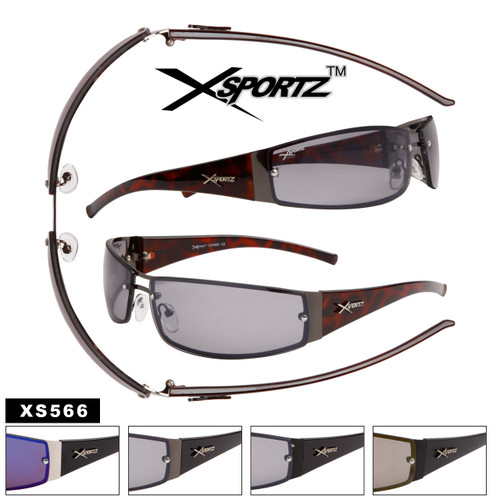 Men's Wholesale Sunglasses - XS566