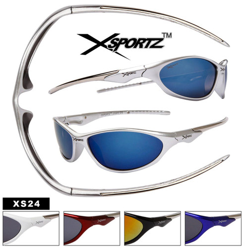 Xsportz™ Sunglasses Wholesale XS24
