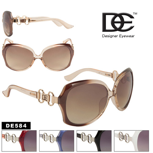 Stylish Designer Sunglasses by Designer Eyewear DE584