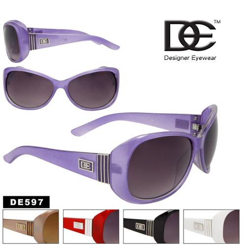 DE597 Women's Fashion Sunglasses