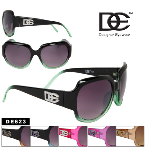 DE623 Designer Sunglasses for Ladies