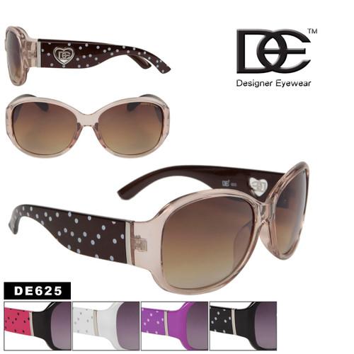 Women's Designer Sunglasses DE625