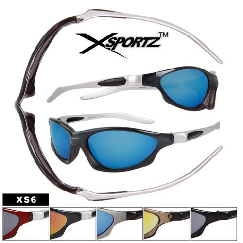 Xsportz Sunglasses XS6