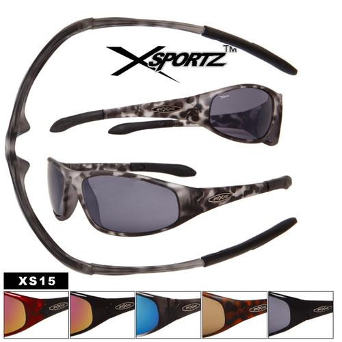XS15 Sports Sunglasses