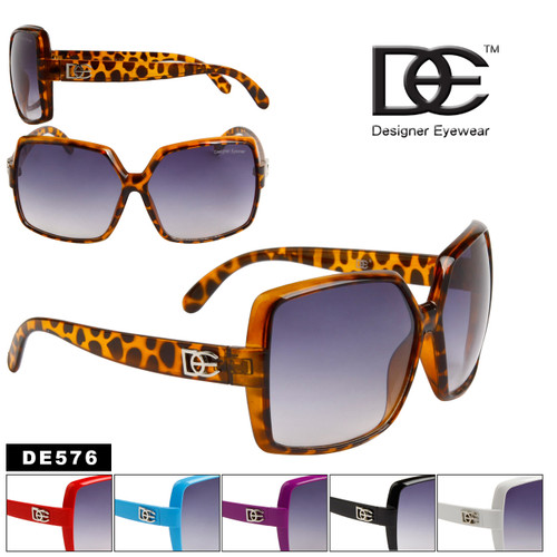 Wholesale DE™ Vintage Sunglasses - DE576