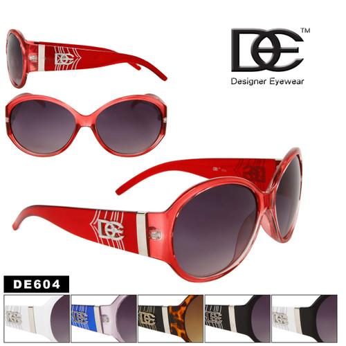 Ladies Fashion Sunglasses Wholesale DE604