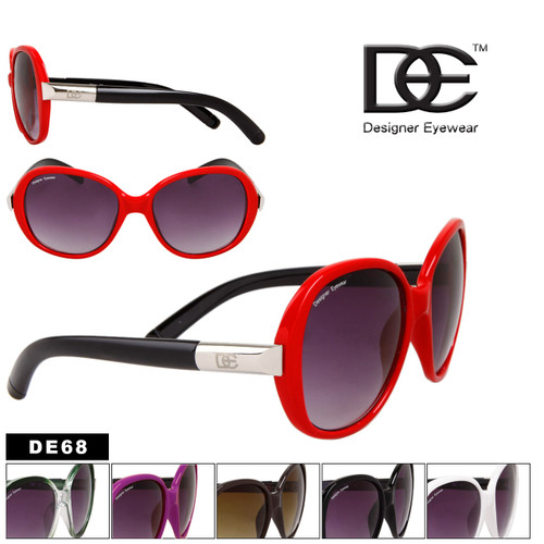Fashion Sunglasses DE68
