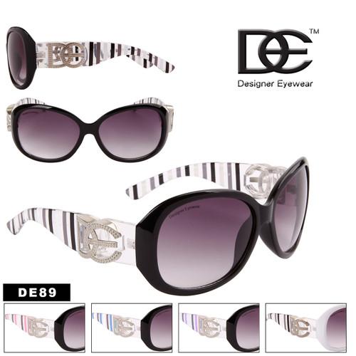 DE™ Wholesale Fashion Sunglasses - Style #DE89