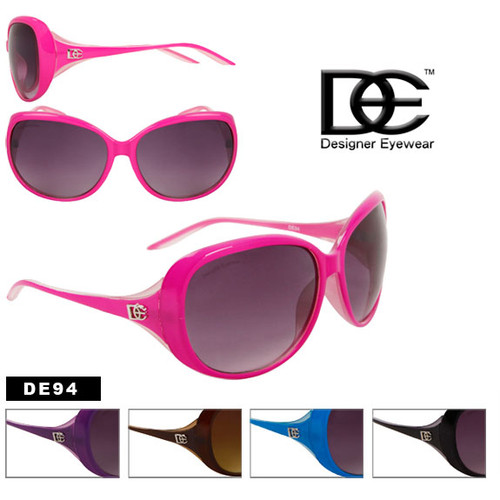 Wholesale Vintage Women's Fashion Sunglasses