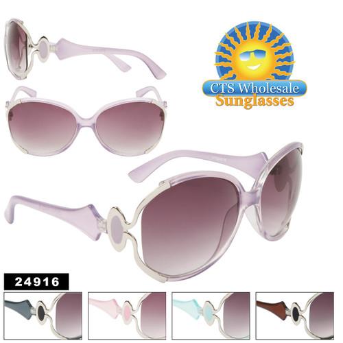 Wholesale Fashion Sunglasses 24916