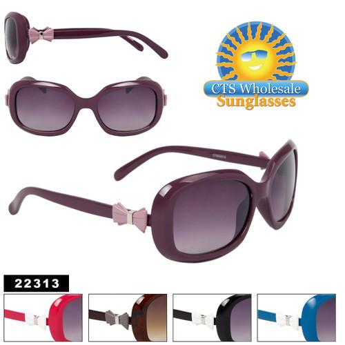 #22313 Fashion Wholesale Sunglasses