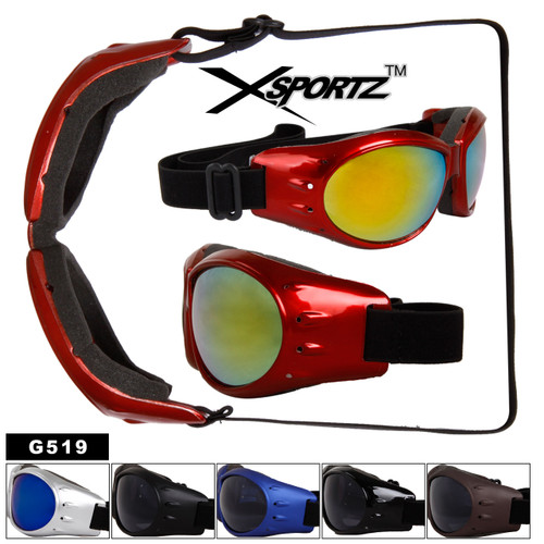 Wholesale Goggles G519
