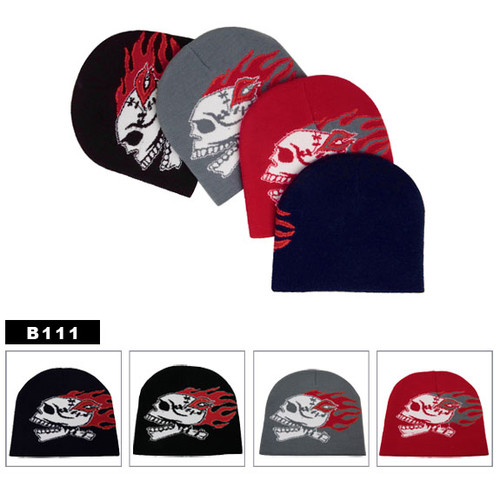 Great Beanie Caps!