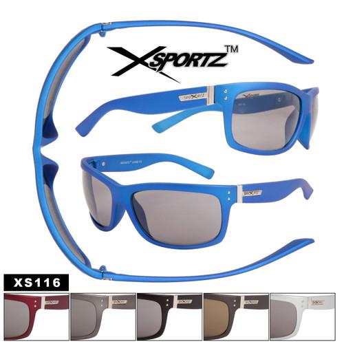 Wholesale Xsportz Sunglasses XS116