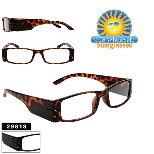 Lighted Reading Glasses Wholesale 29818