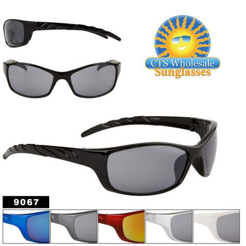 Men's Cheap Sports Sunglasses - Style #9067