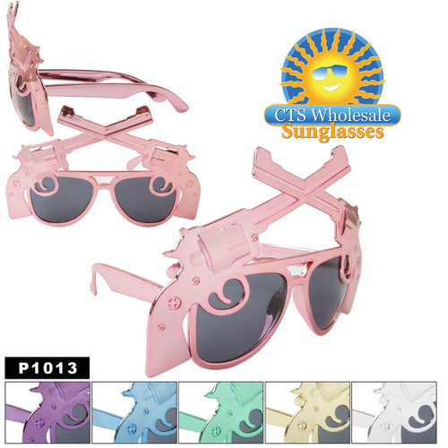 6 Shooter Party Glasses