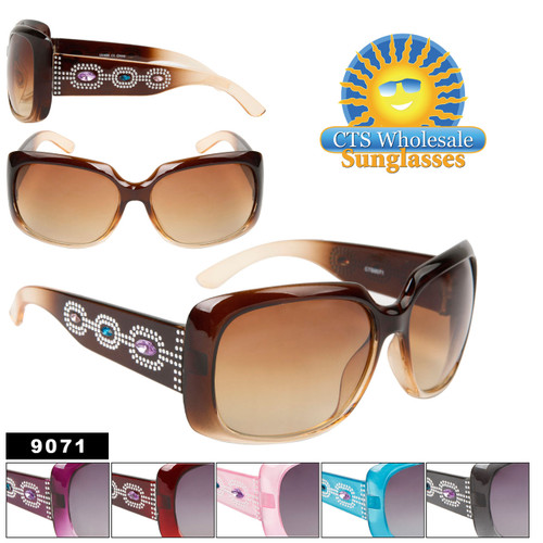 Women's Wholesale Sunglasses
