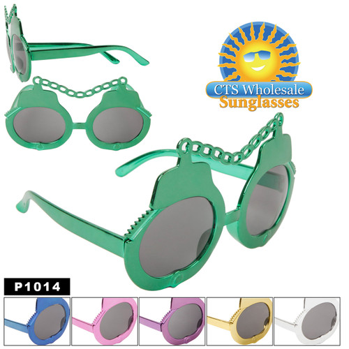 Handcuff Party Sunglasses