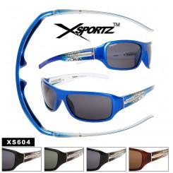 Xsportz™ Polarized Sunglasses