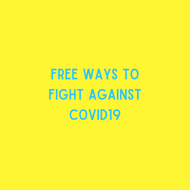 Free Ways to Join the Fight Against Covid-19
