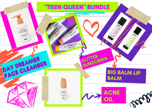 TEEN QUEEN BUNDLE