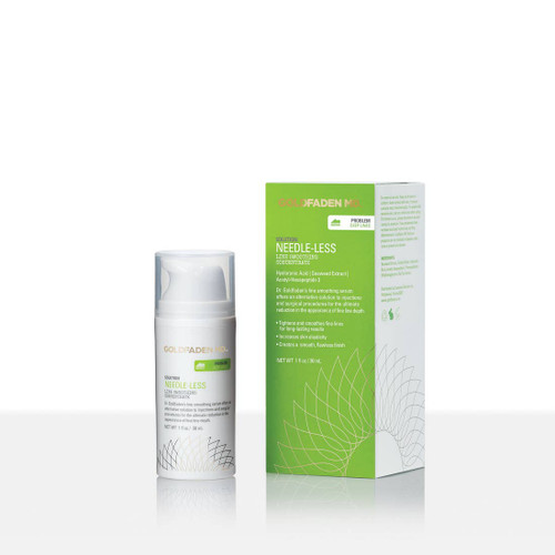NEEDLELESS LINE SMOOTHING CONCENTRATE