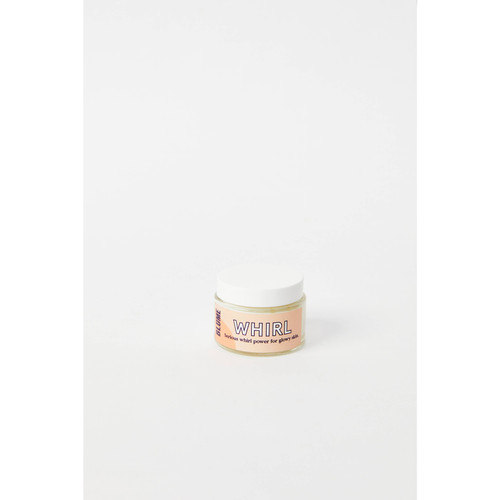 WHIRL FACIAL MOISTURIZER