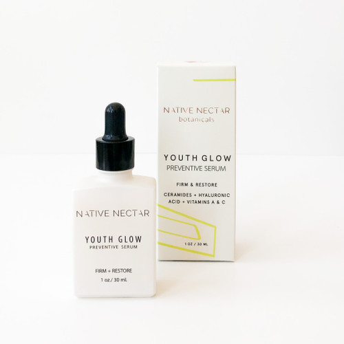 YOUTH GLOW SERUM