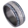 9 mm Meteorite, Black Zirconium  - Z740FS