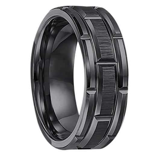 Men S Silicone Wedding Band.Make Your Wedding Day Perfect With Selection Of Ideal Wedding Rings