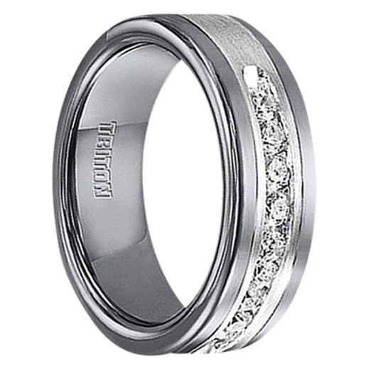 The Gift For Eternity - Wedding Rings