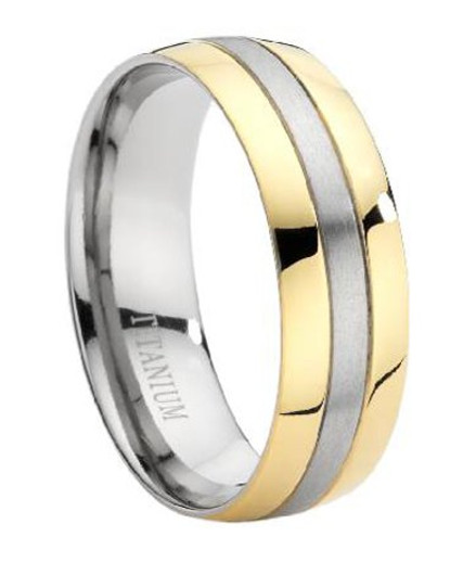 4 Important Factors to Consider When Selecting Men's Rings