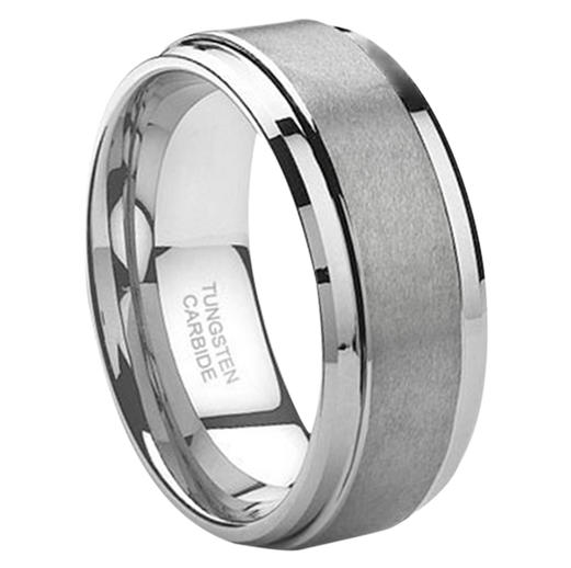 Tungsten Versus Gold Wedding Bands