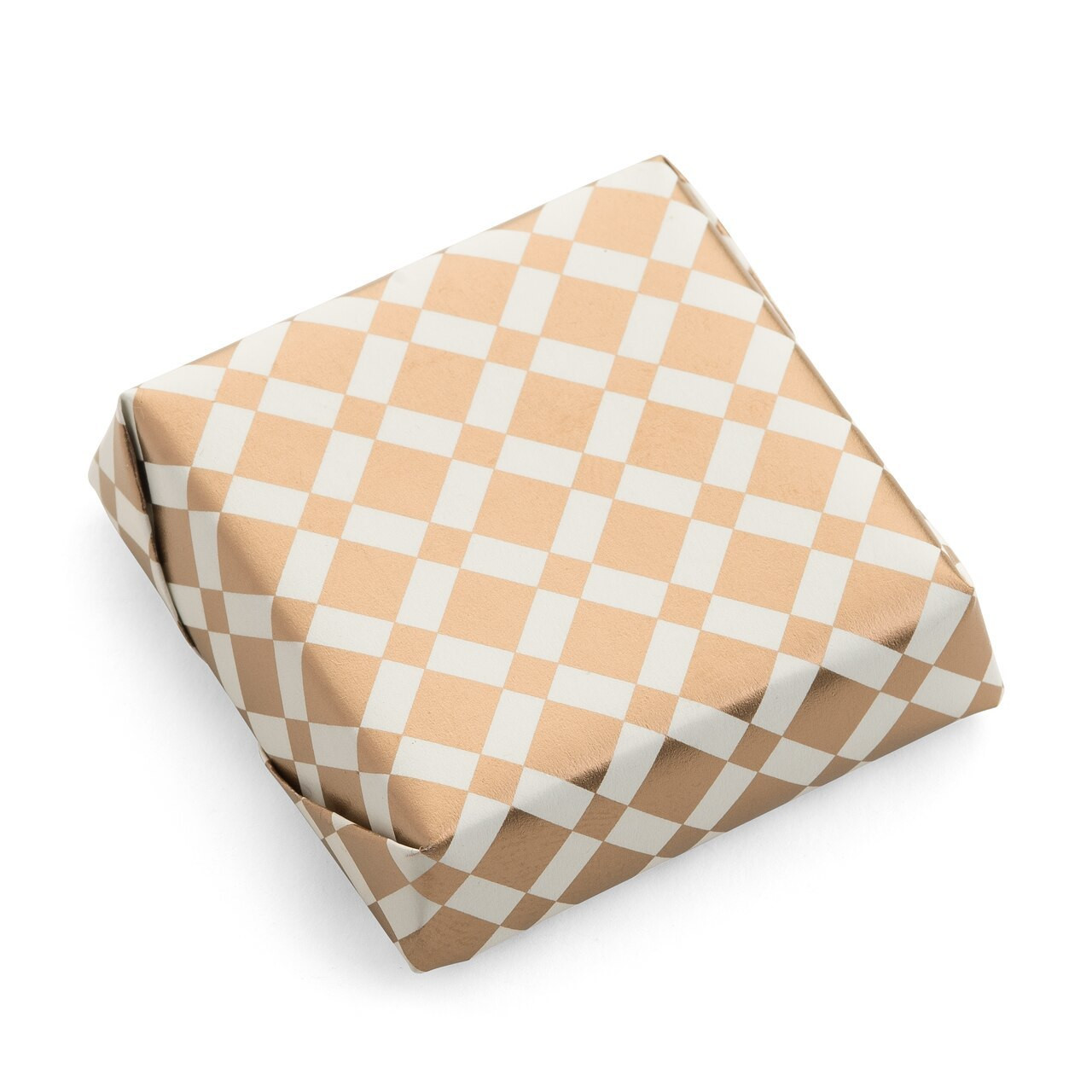 Custom Paper Wrapping