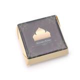 Ramadan Kareem double wrapped square chocolate