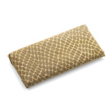 WILD GOLD - Double Wrapped Decorated Chocolate Favor