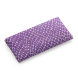 WILD PURPLE - Double Wrapped Chocolate Favor
