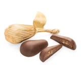 PREMIUM BELGIAN MILK CHOCOLATE-PEAR SHAPE