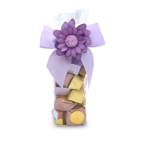 DAISY THANKS - Mirelli Chocolate Variety Bag/ 10 oz.