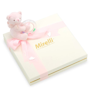 NEW LOVE- GIRL- Large Mirelli Chocolate Gift Box