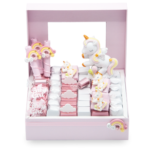 UNICORN TREAT- Rainbow Girl Collection