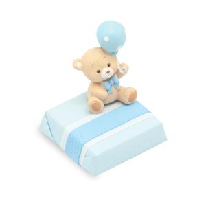 HAPPY TEDDY BOY - Decorated Chocolate