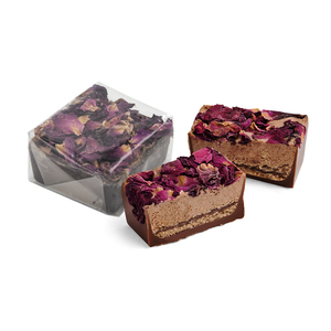 ROSE PETALS PRALINE - DARK