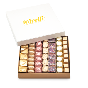 CLASSIC MEDIUM - Chocolate Gift Box