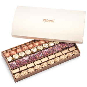 CLASSIC CURVED 2 - Mirelli Gift Box
