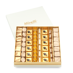 GRAD CONGRATS - Mirelli Large Chocolate Gift Box