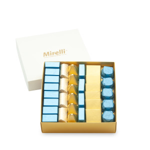 UN PETIT TIOS- Chocolate Gift Box